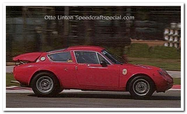 Abarth-Simca 1300 Bialbero 1963