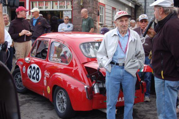Abarth-Simca 1300 Bialbero