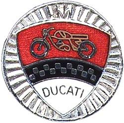 """The Siata - Ducati Connection - """"Cucciolo"""" 3"""