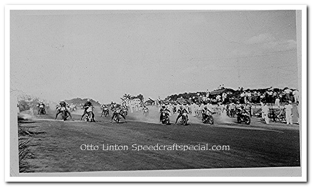 AMA Langhorne race 1939