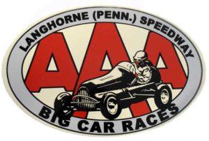 Langorne Speedway