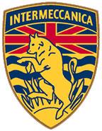 Intermeccanica Torino